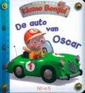 Alexis Nesme boek Kleine Bengel-de auto van Oscar Paperback 36461031