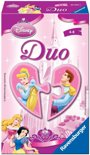 Ravensburger Disney Princess Duo - Kinderspel