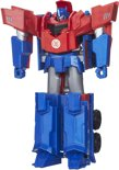 Transformers 3-Step Changers Optimus Prime