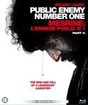 Public Enemy Number One Deel 2 (Blu-ray)