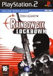 Tom Clancy�s, Rainbow Six 4, Lockdown (import)