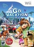 Nintendo Wii Go Vacation - Duitse versie