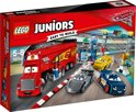 LEGO Juniors Cars 3 Florida 500 Finalerace - 10745