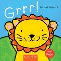 Liesbet Slegers boek Grrr! Hardcover 9,2E+15