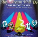 Any Dream Will Do-18 Songs From Film Theatre & Beyond