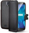 Celly Ambo 2in1 Samsung Galaxy S5 Mini Hard Case/Booktype