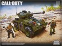 Mega Bloks Call Of Duty APC Invasion - Constructiespeelgoed