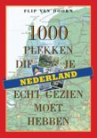 1000 plekken serie - Nederland
