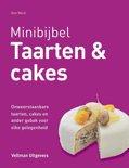 Minibijbel - Taarten & cakes