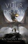 Draconis Memoria 1 - Het Vuur van de Draak