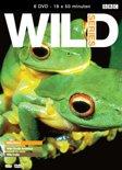 Wild Series - Afrika, Zuid Amerika & India