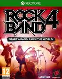 Rock Band 4 + Adapter - Xbox one