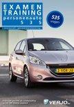 Theorie examen rijbewijs B 535 vragen personenauto Examentraining - 35e druk januari 2016