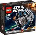 LEGO Star Wars TIE Advanced Prototype - 75128