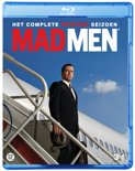 Mad Men - Seizoen 7 (Blu-ray)
