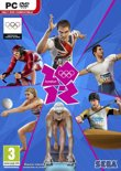 London 2012: The Video Game Of The Olympic Games
