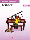 Hal Leonard Pianomethode - Lesboek Deel 2