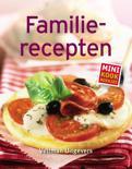 Mini kookboekjes - Familierecepten