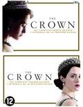 The Crown - Seizoen 1 en 2