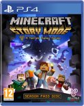 Minecraft Story Mode - PS4