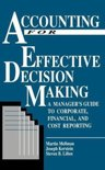Acctg Effect Decision Making