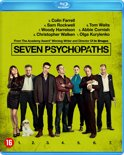 Seven Psychopaths (Blu-ray)