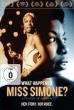 Nina Simone - What Happened, Miss Simone?