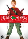 Home Alone 1 t/m 4