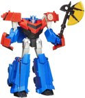 Transformers RID Warriors Optimus Prime