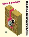 De Boekenwereld jrg 29 nr 6 Eten en boeken