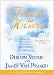 Talking to Heaven Mediumship Cards