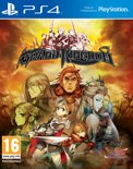 Grand Kingdom - Launch Day Edition - PS Vita