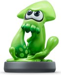 Nintendo amiibo figuur - Splatoon Squid