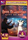 Dark Dimensions, City of Ash - Windows