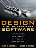 Design for Trustworthy Software