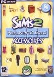 De Sims 2: Keuken & Badkamer Accessoires - Windows