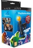 Sony PlayStation Move Starter Pack (Excl. Demo Disc)