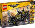 LEGO Batman Movie De Ultieme Batmobile - 70917