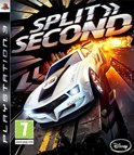 Split Second Velocity Playstation 3