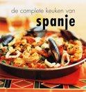 De complete keuken van Spanje