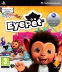 EyePet: Your Virtual Pet