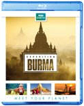 BBC Earth - Expedition Burma (Blu-ray)