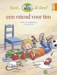 Een vriend voor Tim - P. van Oudheusden
