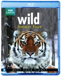 BBC Earth - Wild Mission: Siberian Tiger (Blu-ray)