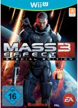 Electronic Arts Mass Effect 3 Special Edition, Wii U
