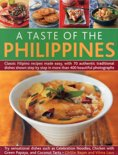 A Taste of the Phillipines