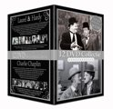 Laurel & Hardy/Charlie Chaplin