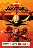 Avatar: De Legende Van Aang - Natie 3: Vuur (Deel 2)