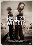 Hell On Wheels - Seizoen 1 t/m 3