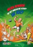 Arjen Robben en het magische schot in Rio